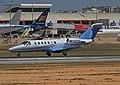 M-CITY Cessna 525B Citation CJ3 Iniala Jet faro 13-04-19 (47013070164).jpg