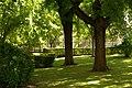 MADRID A.V.U. PLAZA DE LA LEALTAD-JARDINES - panoramio (3).jpg