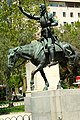 MADRID SOLI-LOQUIOS de QUIJOTE y SANCHO (6 de 10) - panoramio.jpg
