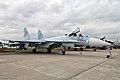MAKS Airshow 2013 (Ramenskoye Airport, Russia) (517-10).jpg
