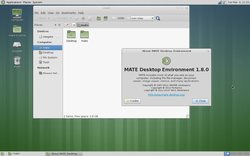 MATE Desktop Environment 1.8 - About.png