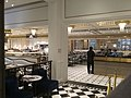 MC 澳門 Macau 路氹城 Cotai 澳門巴黎人 The Parisian Macao 自助餐 Le Buffet restaurant interior Nov 2016 SSG 02.jpg