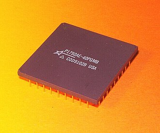 MIL-STD-1750A - Pyramid Semiconductor P1750AE