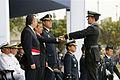 MINISTRO VALAKIVI PARTICIPÓ EN CEREMONIA DE GRADUACIÓN DE CADETES Y CLAUSURA DEL AÑO ACADÉMICO DE LA EOFAP (23770290515).jpg