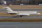 MJet, OE-LAA, Bombardier Global 5000 (33010994553).jpg
