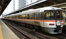 JR东海373系电力动车组