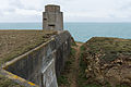 MP3 tower, Battery Moltke, Les Landes 01.JPG