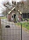 Cruyvoort: bakhuis