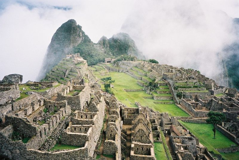 קובץ:Machu Pichu from Guard House.JPG