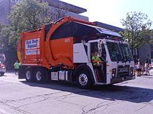 Mack Trucks - Wikipedia