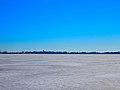Madison Skyline viewed from Lake Mendota - panoramio.jpg
