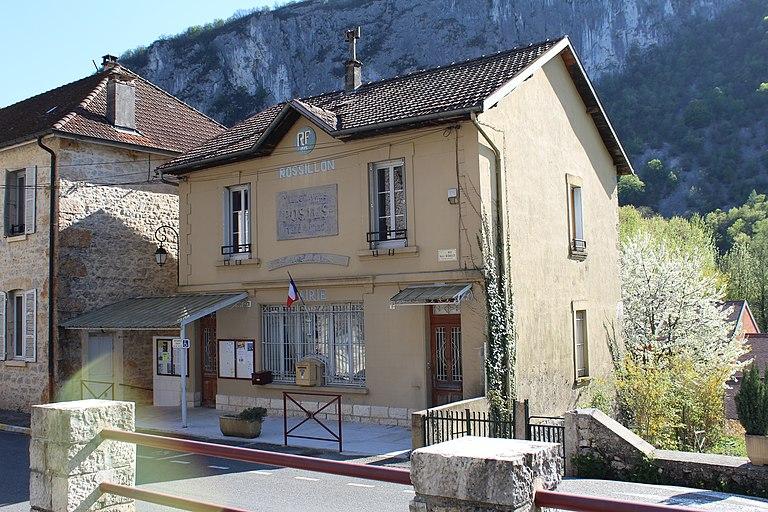 Maisons à vendre à Rossillon(01)