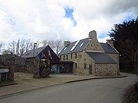 Mairie de Tréouergat, Finistère 01.JPG