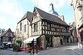 Maison des douze apôtres à Montluçon en juillet 2014 - 2.jpg