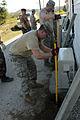 Making Improvements Throughout Joint Task Force Guantanamo, U.S. Naval Station Guantanamo Bay DVIDS244901.jpg