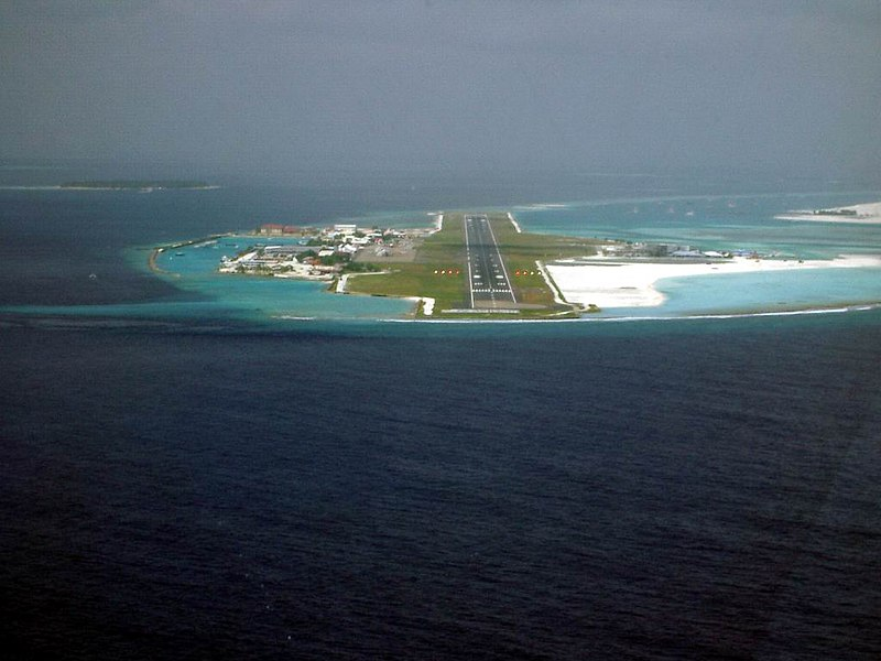Maldives Approach Finals