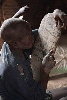 Mali-Ordinamento scolastico-Mali IMG 6643