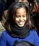 Malia Obama: Age & Birthday