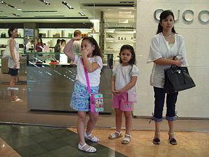 Mall culture jakarta70