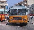 Malta bus EBY 544 ex Western National GDV 460N Bristol LH ECW.jpg