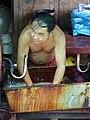 Man Dyeing Silk - Prey Chung Kran - Near Kampong Cham - Cambodia (48362642151).jpg