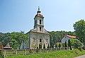 Manastir i crkva rođenja Bogorodičinog, Četereže, Žabari 01.JPG