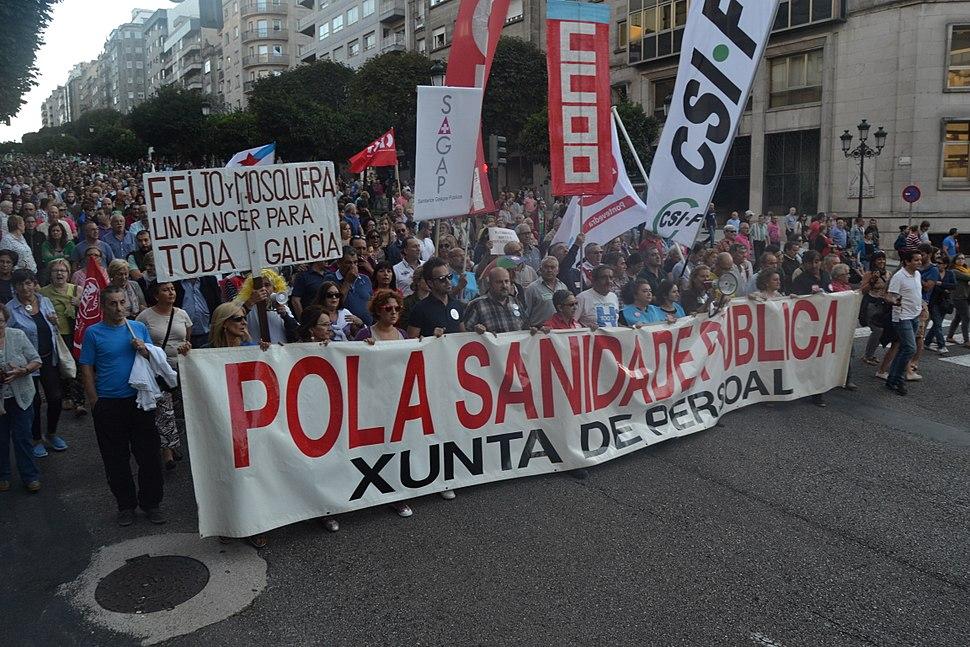 Manifestación pola Sanidade Pública en Vigo no 2015 (17)