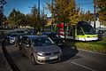 Manifestation taxis Parlement européen Strasbourg 24 octobre 2013 21.jpg