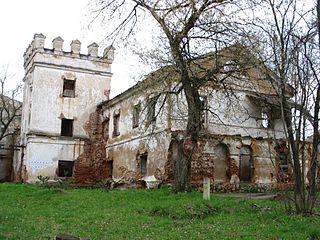 Смиловичи,  Минская Область, Беларусь
