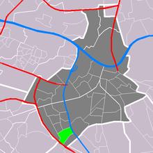 Map - NL - Nijmegen - Weezenhof.png