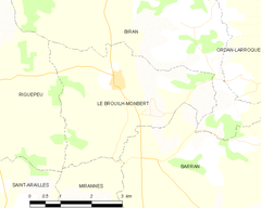 Map commune FR insee code 32065.png