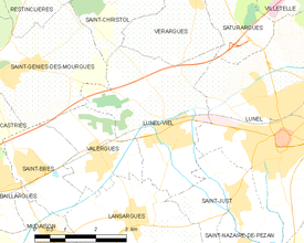Map commune FR insee code 34146.png