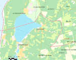 Map commune FR insee code 40287.png