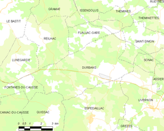Map commune FR insee code 46090.png