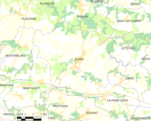 Map commune FR insee code 56053.png