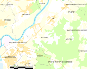 Map commune FR insee code 71004.png