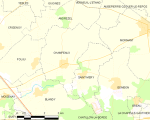 Map commune FR insee code 77082.png