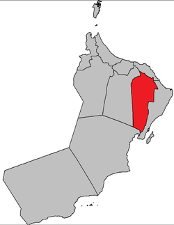 Map of Ash Sharqiyah North Governorate.png