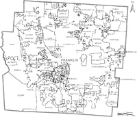 Map of Franklin County Ohio With Municipal and Township Labels.PNG