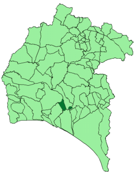 Map of San Juan del Puerto (Huelva).png