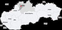 Map slovakia zilina.png
