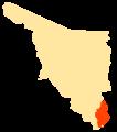 Mapa Municipios Sonora Álamos.png