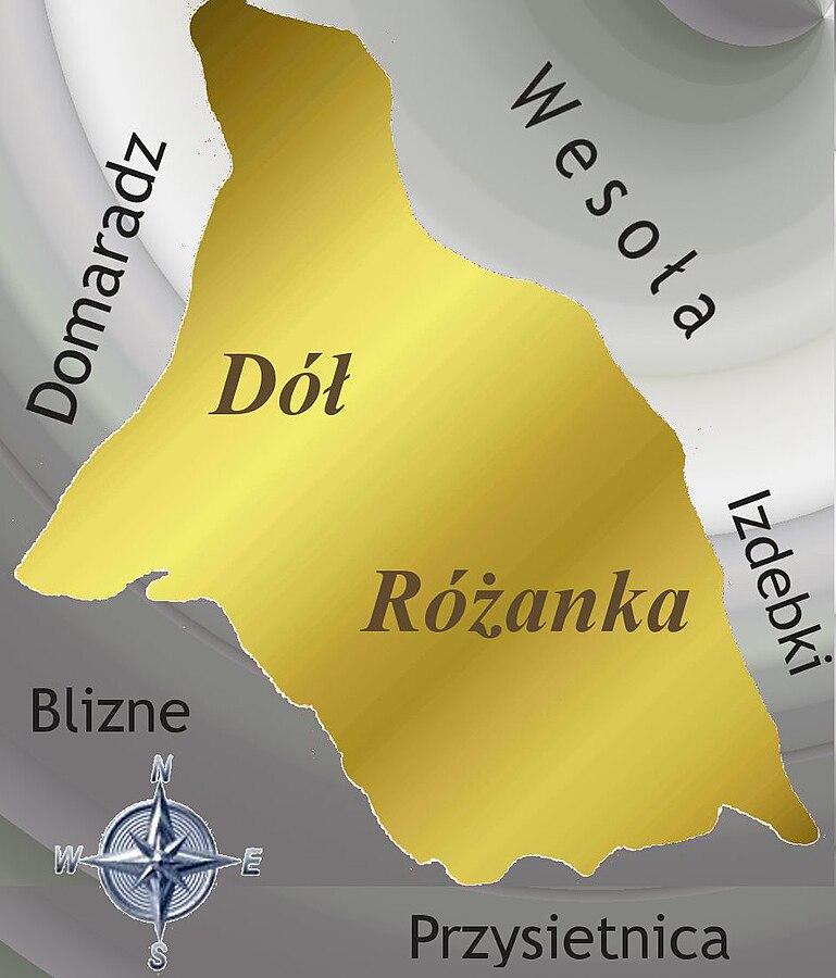 Golcowa