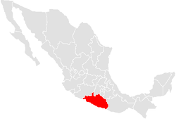 Situs Bellatoris in Mexico