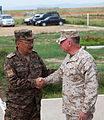 MarForPac commander visits Mongolia for conclusion of exercise Khaan Quest 2013 130814-M-MG222-004.jpg
