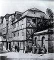 Marburg Wettergasse 40 pre-1870.jpg