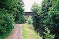 March Bridge, Rochdale Canal - geograph.org.uk - 848526.jpg