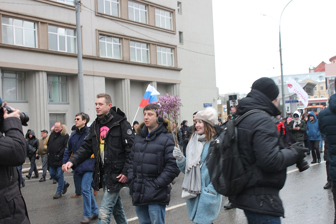 March in memory of Boris Nemtsov in Moscow (2019-02-24) 195.jpg
