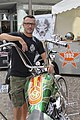 Marcus Pfeil in front of one custom painted HARLEY-DAVIDSON.jpg