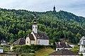 Maria Wörth Rosenkranzkirche NNO-Ansicht 06052019 6759.jpg